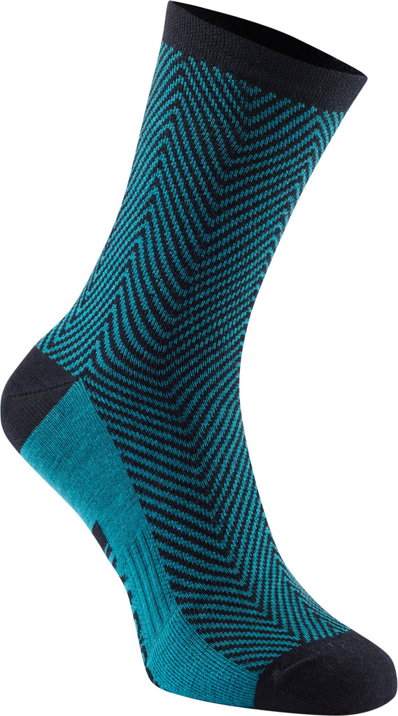 Madison Assynt merino long sock