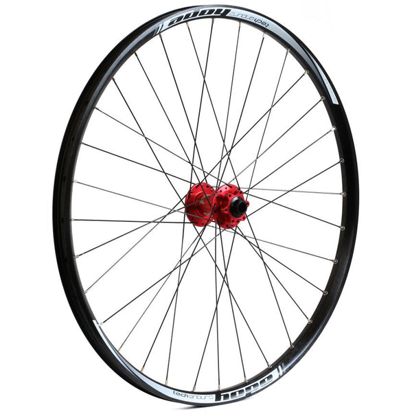 Hope Enduro Boost Front Wheel