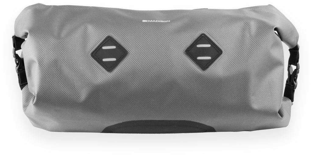 Madison Caribou bikepacking handlebar bag