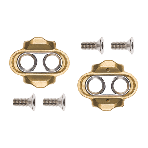 crankbrothers Pedal Cleats Kit MTN Premium