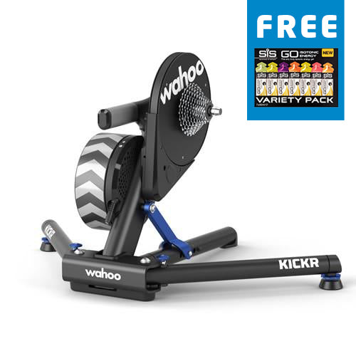 Wahoo KICKR Smart Trainer 2018 Edition