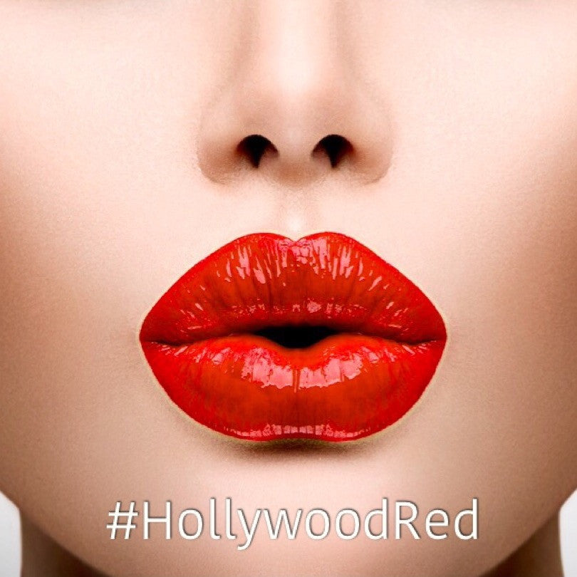Hollywood Red - Lip Pan