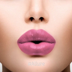 Allure - Lip Pan
