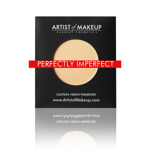 Perfectly Imperfect - FLAWLESS COVERAGE FOUNDATION