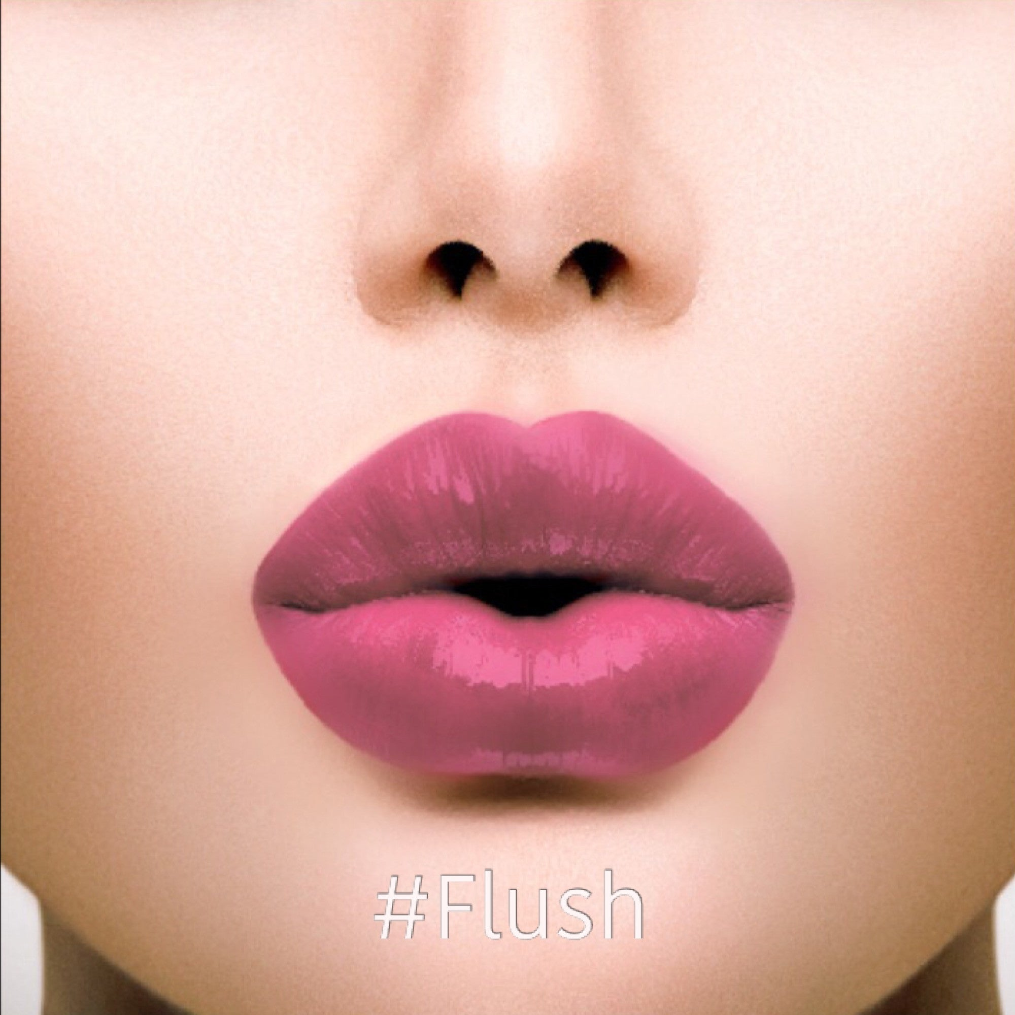 Flush - Lip Pan