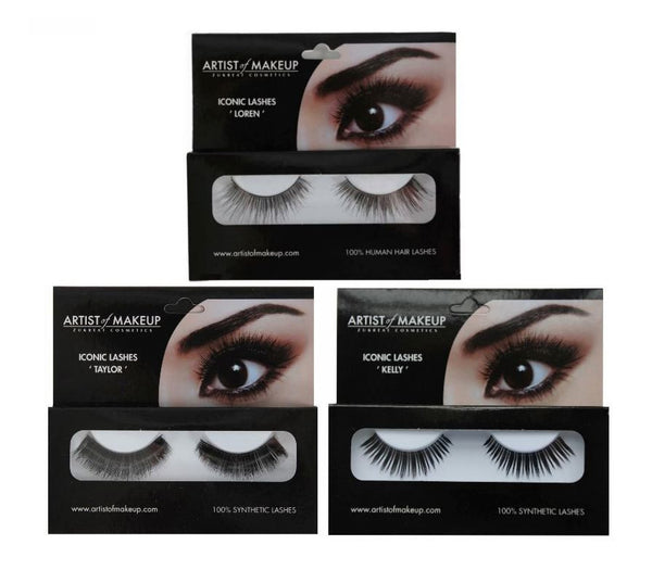 Lashes Offer 2 (Loren, Taylor, Kelly)