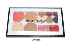 All In One Palette (empty) LIMITED EDITION