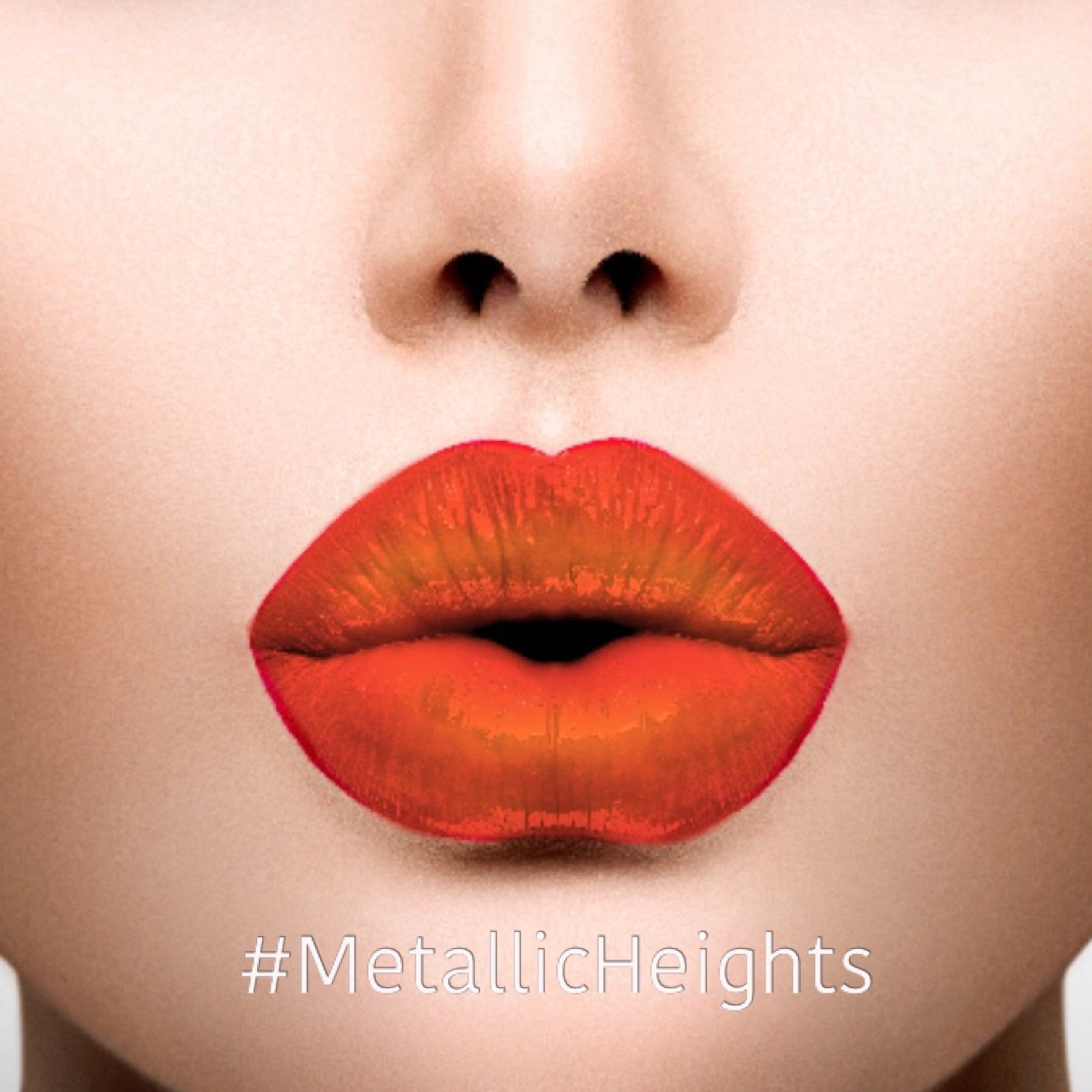 Metallic Heights - Lip Pan