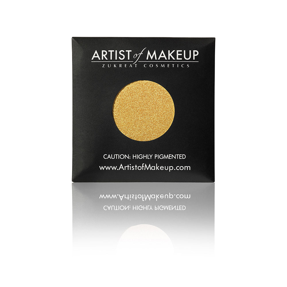 Gold Leaf - HD Eyeshadow