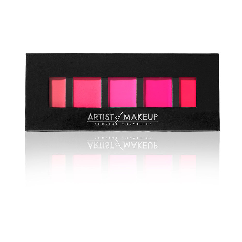 Daring Pinks Lip Palette