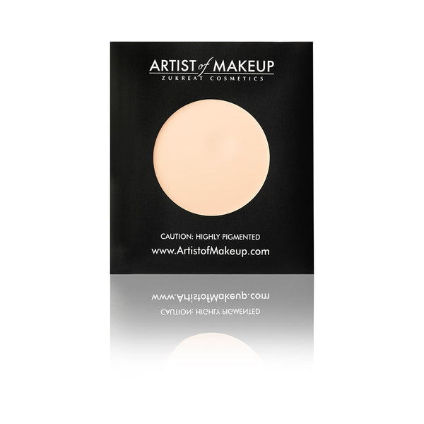 Luminous HD Cream Foundation No.04 refill