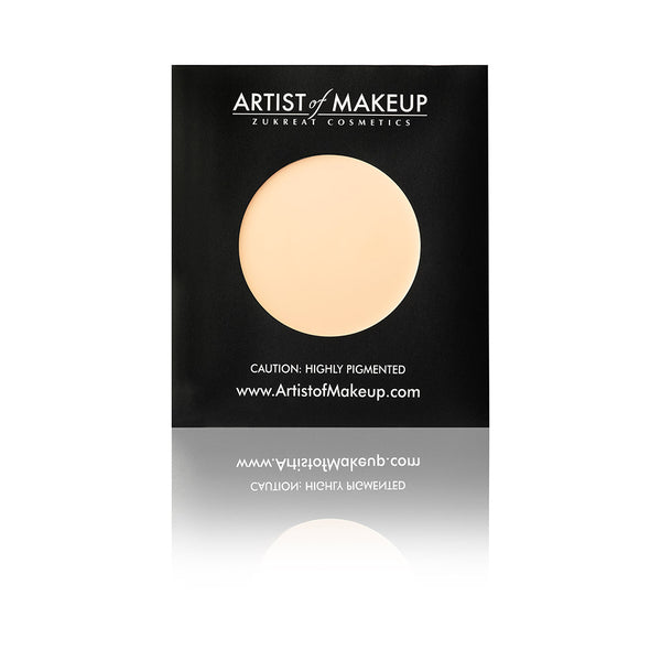 Luminous HD Cream Foundation No.08 refill
