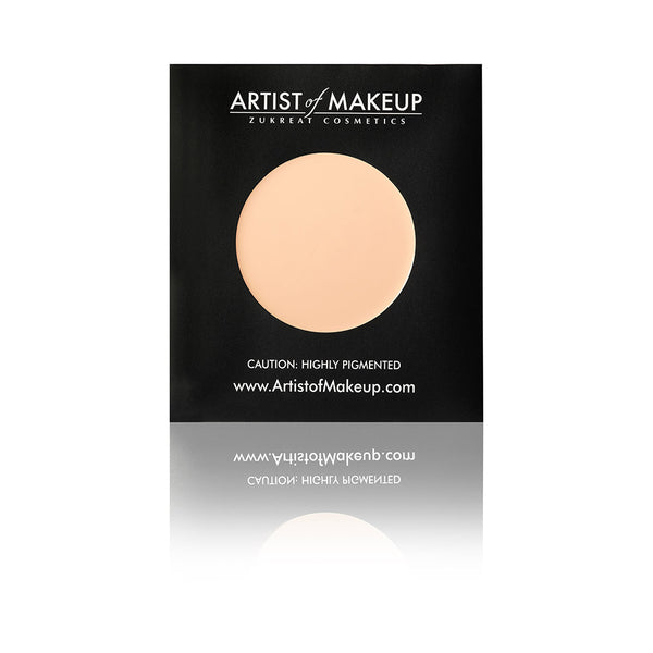 Luminous HD Cream Foundation No.18 refill
