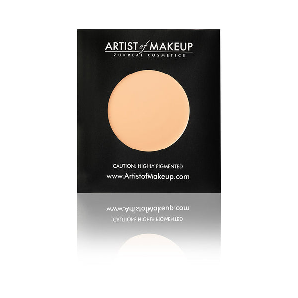 Luminous HD Cream Foundation No.24 refill