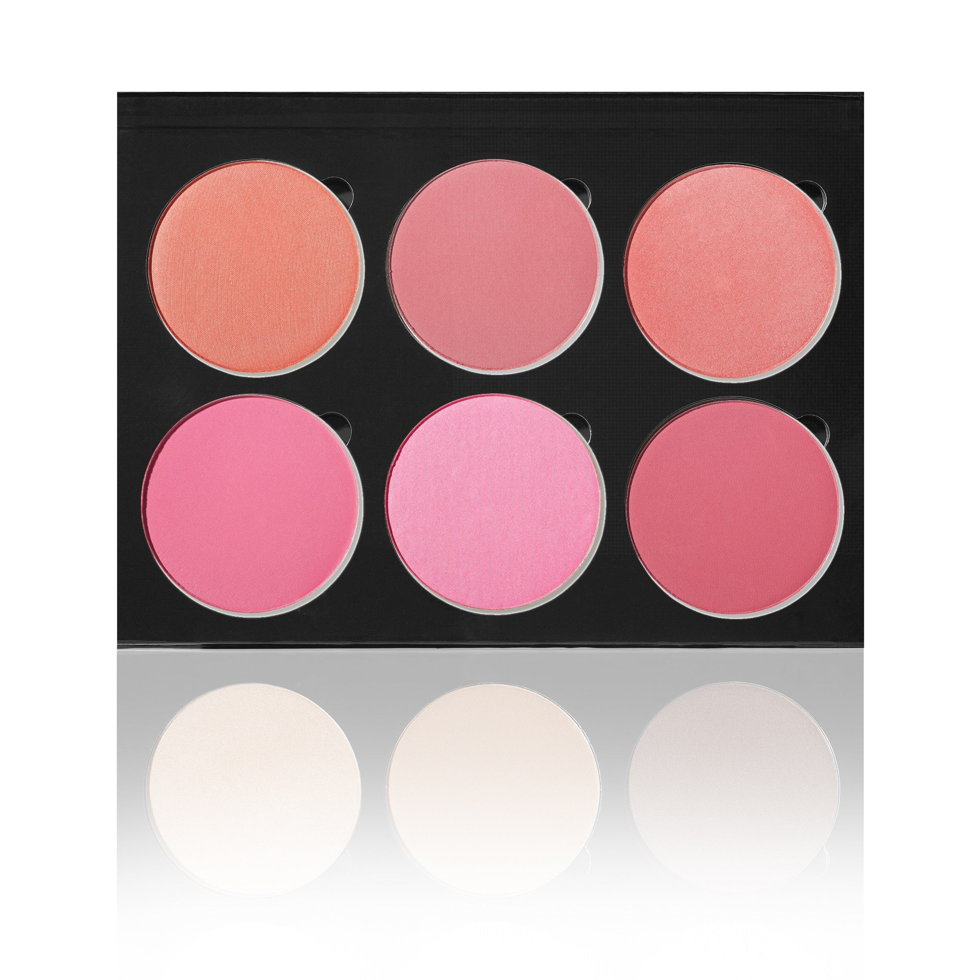 Blushing Bride Palette