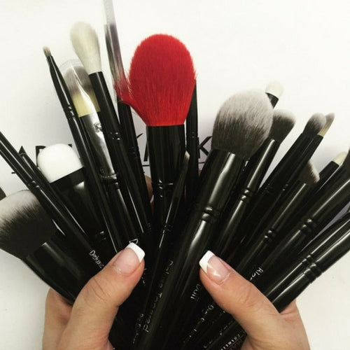 Pro Brush Set