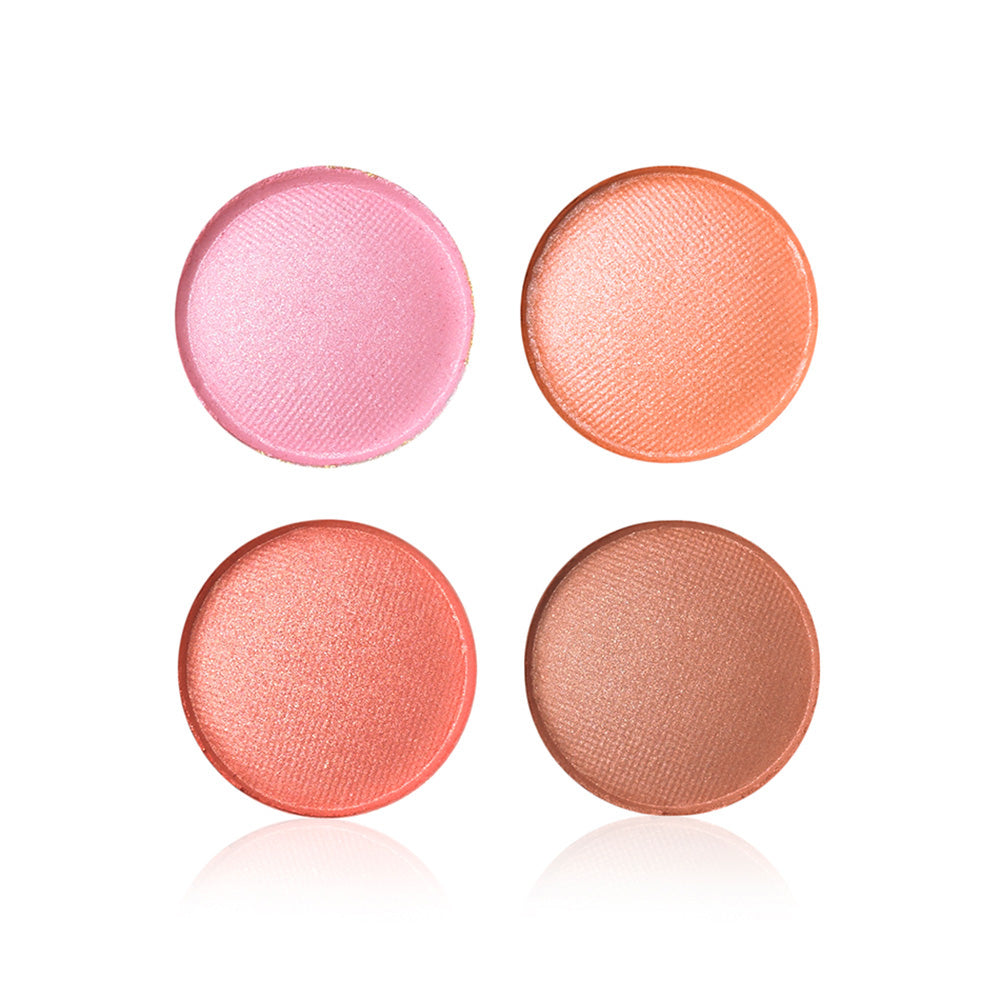 Blusher Mini Pans  - Set 1