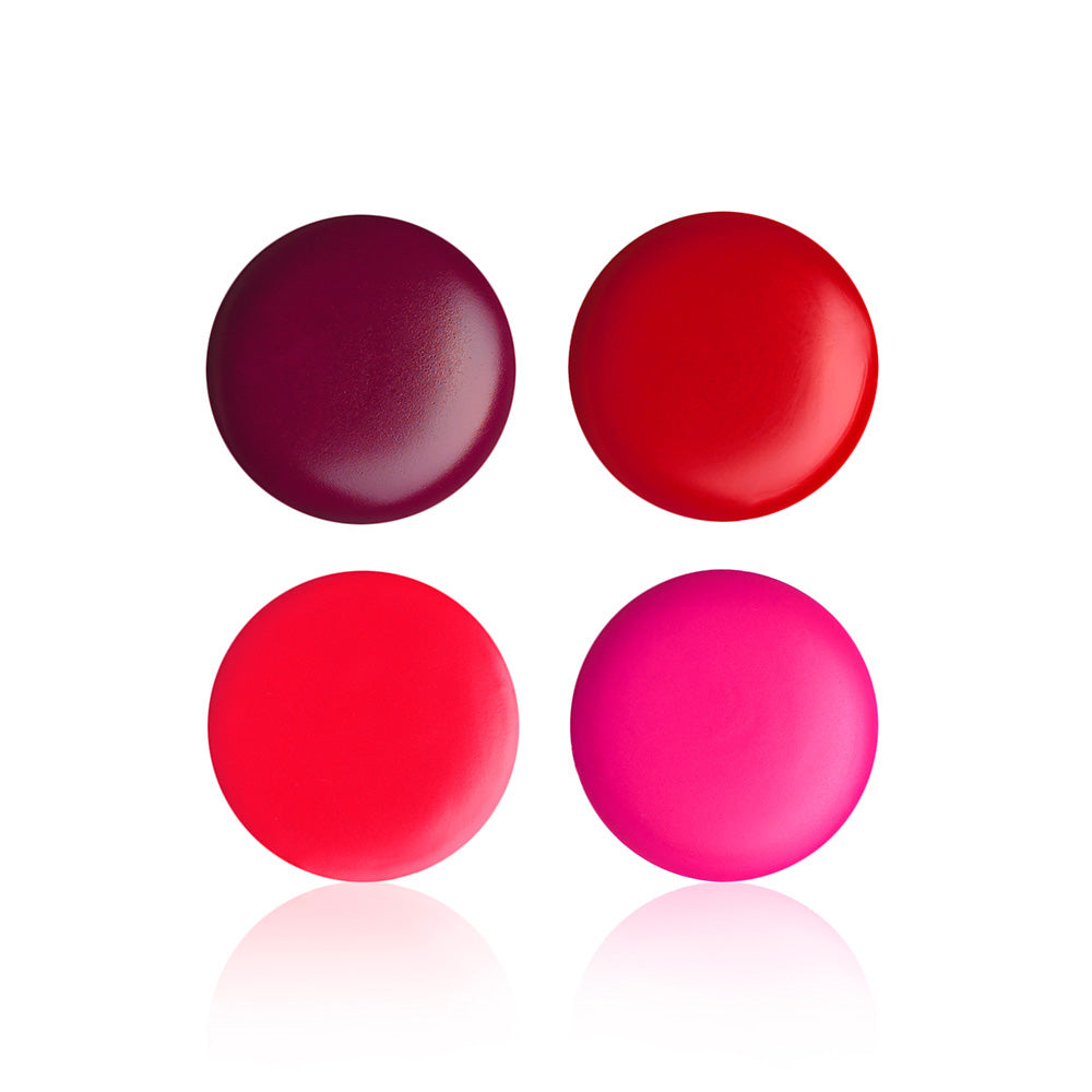 Berry Mini Lip Pans - Set 2