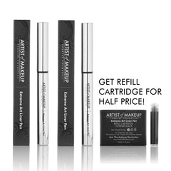 2 EXTREME ART LINER AND GET REFILL HALF PRICE