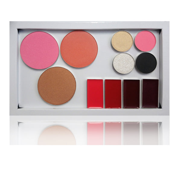RIHANNA VOGUE INSPIRATION PALETTE