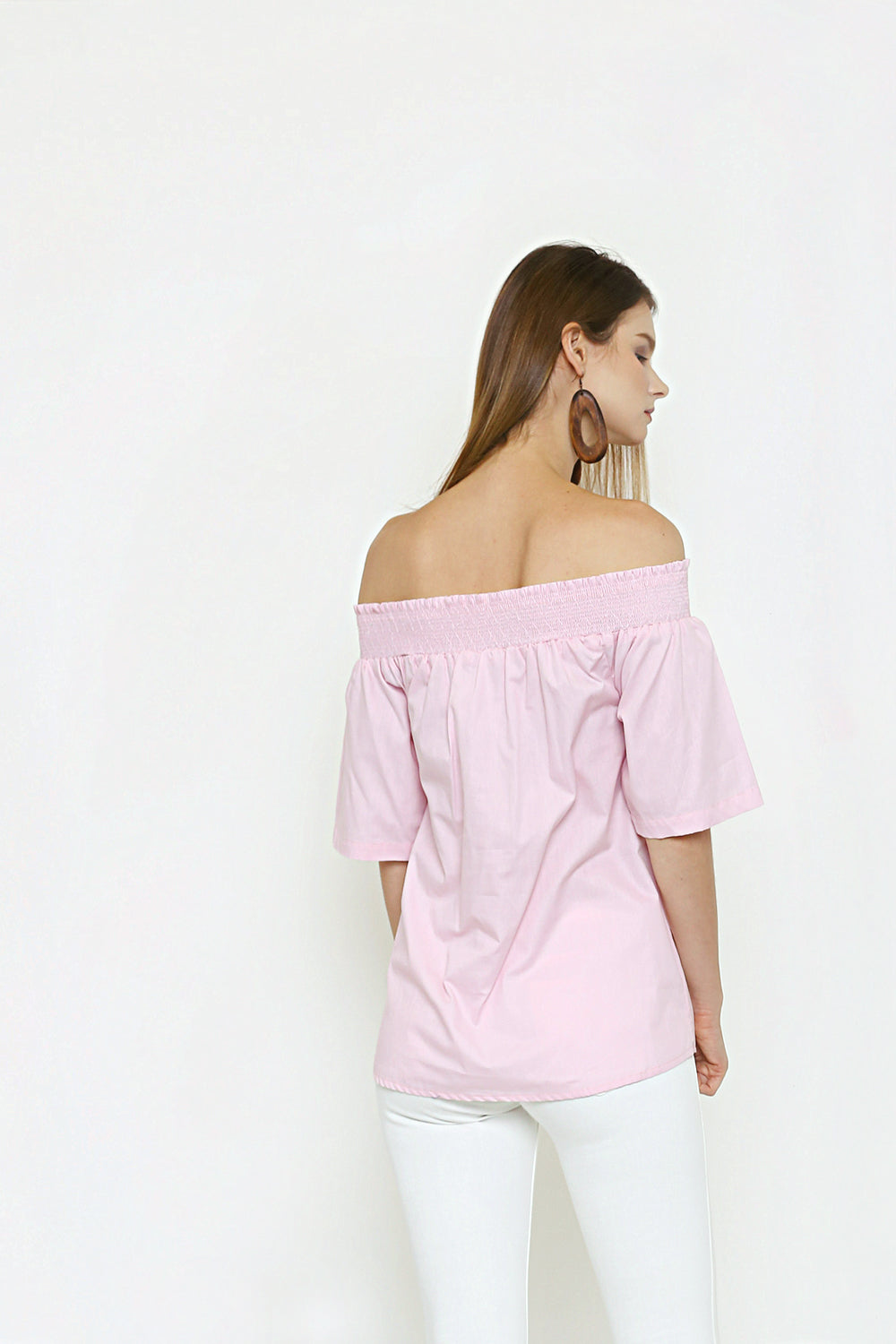 Harlow Off-Shoulder Top