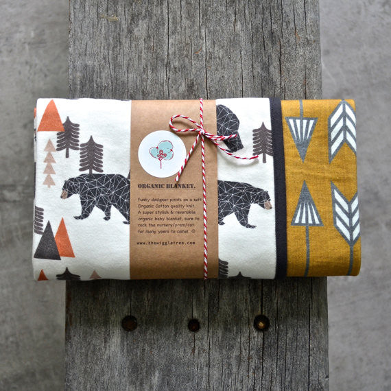 the-wiggle-tree-organic-reversible-baby-blanket-swaddle-woodland