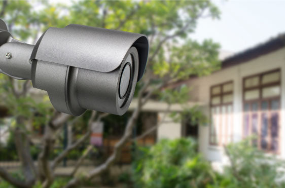 Best Outdoor Home Security Cameras of 2019