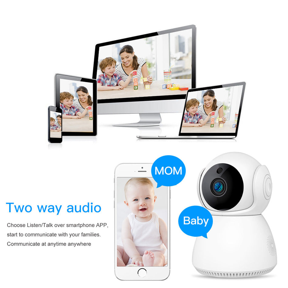 V380 1080P Wireless IP Camera