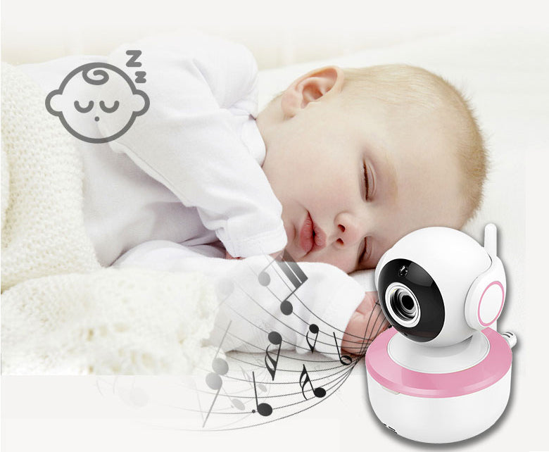 HD King bm05 5HD wireless baby monitor