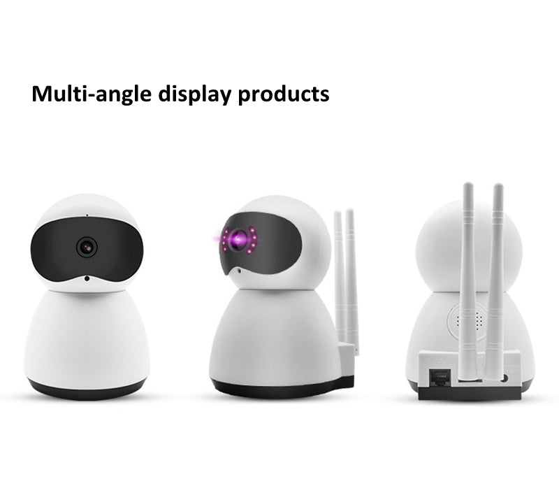 V380 HD 1080P Night Vision IP Camera