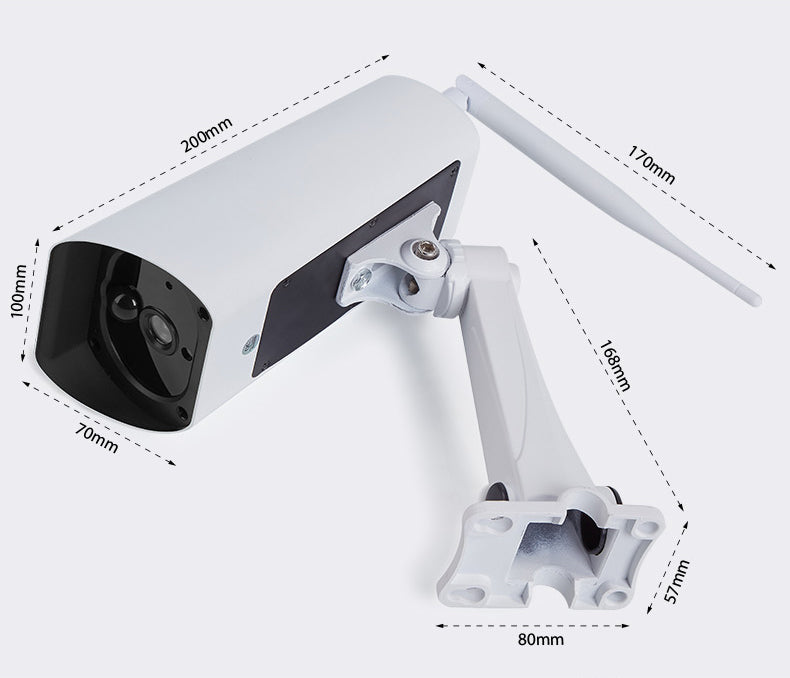 WANSCAM K55A  IP Camera