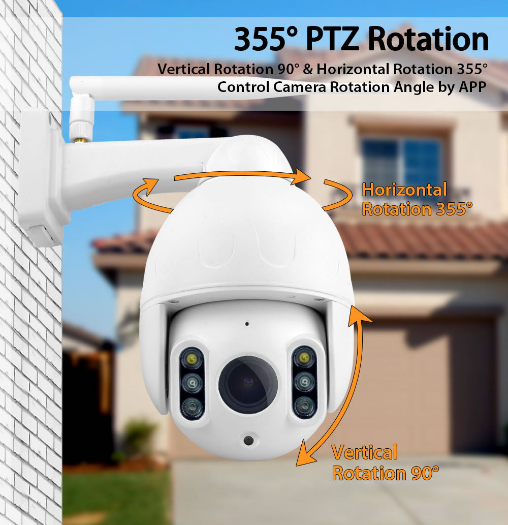 WANSCAM K64A Network Camera