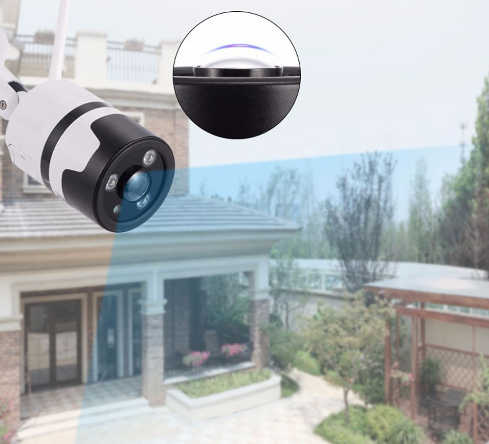 Wanscam HW0034 Outdoor Camera