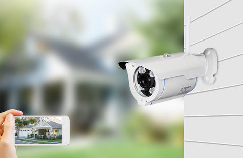 V380 Camera - V380 WIFI Camera - Official V380 Camera Online Store