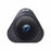 ESCAM Q8 HD 960P 360 Degree Fisheye Panoranic WiFi IR Infrared IP Camera - V380 Camera