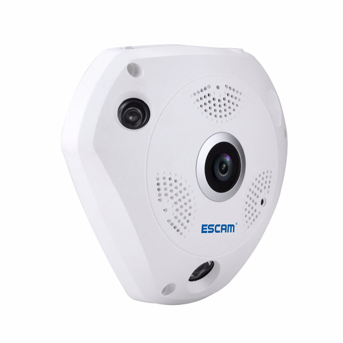 ESCAM QP180  IP WiFi Camera