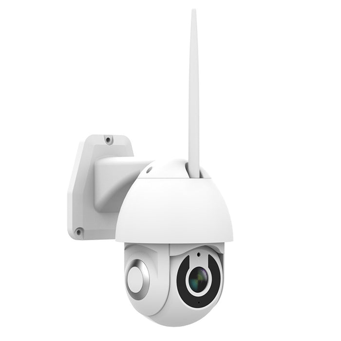 V380  Outdoor IP66 Camera HD 1080P 2MP PTZ Security System    Speed Dome Monitor