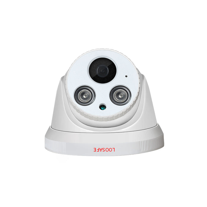 LOOSAFE 1080P P2P IP  Security camera
