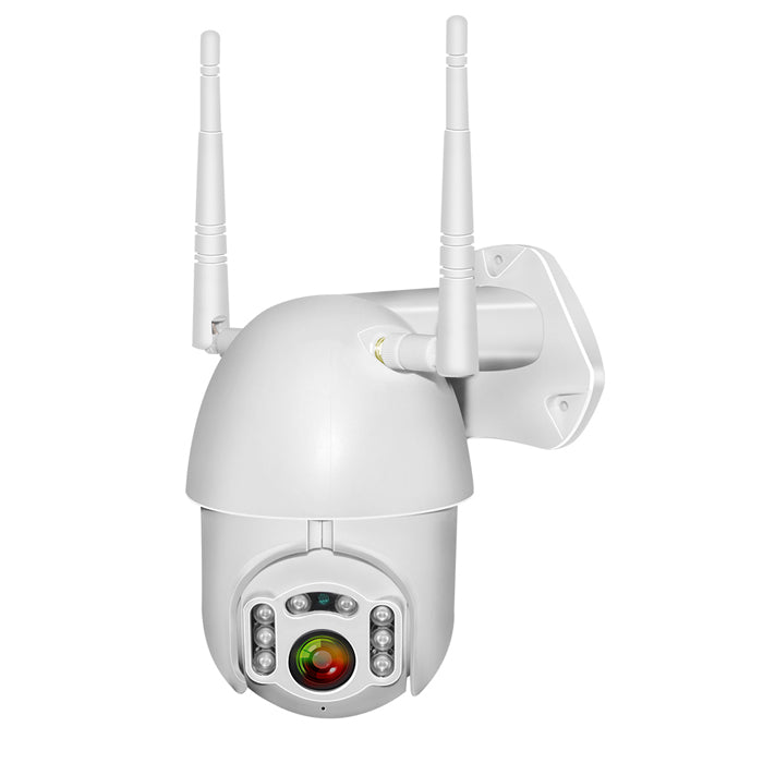 LOOSAFE 1080P PTZ IP Camera