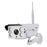 Sricam SH027 1080P  2.0 MP 5x optical zoom 180 Degree IP Camera
