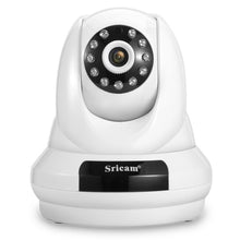 Sricam SP018 2MP HD 1080P WiFi Indoor Home Security IP Camera - V380 Camera