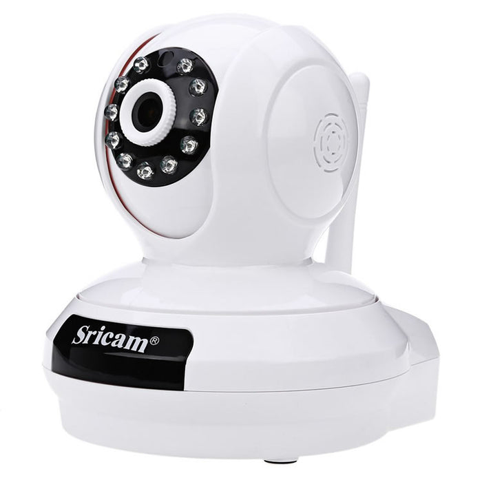 Sricam SP019 WiFi Indoor IP Security Camera 1080P H.264 2.0MP Motion Detection P2P - V380 Camera