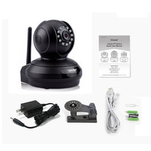 Sricam SP019 Full HD 1080P 2MP Indoor Security IP Camera - V380 Camera