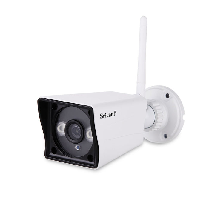 Sricam SP023 1080P 2MP Wifi Onvif Waterproof Outdoor IP Camera - V380 Camera