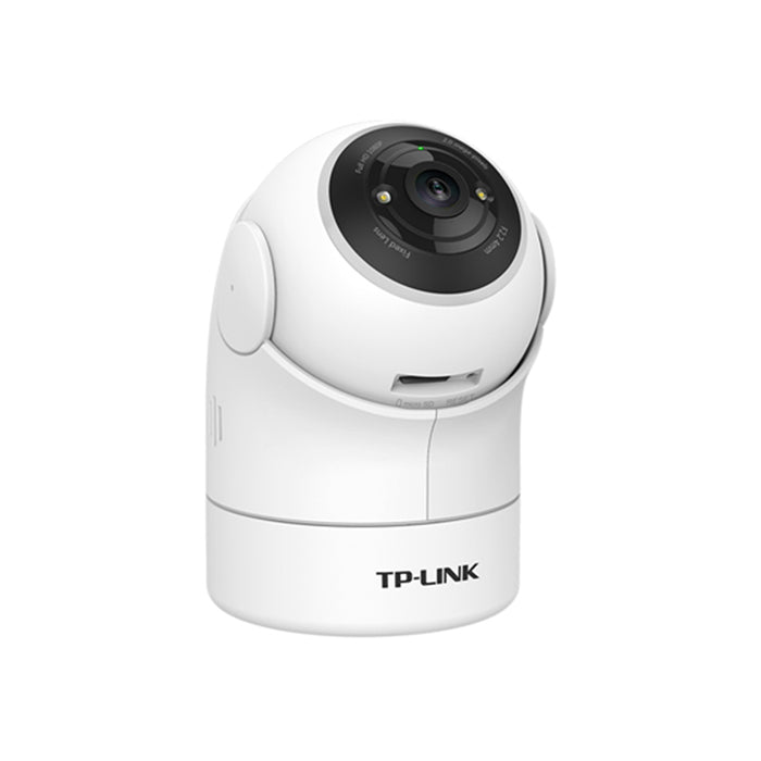 TP-LINK TL-IPC42EW-4 1080P 2MP H.265 360 Degree Full View  WiFi IP Camera