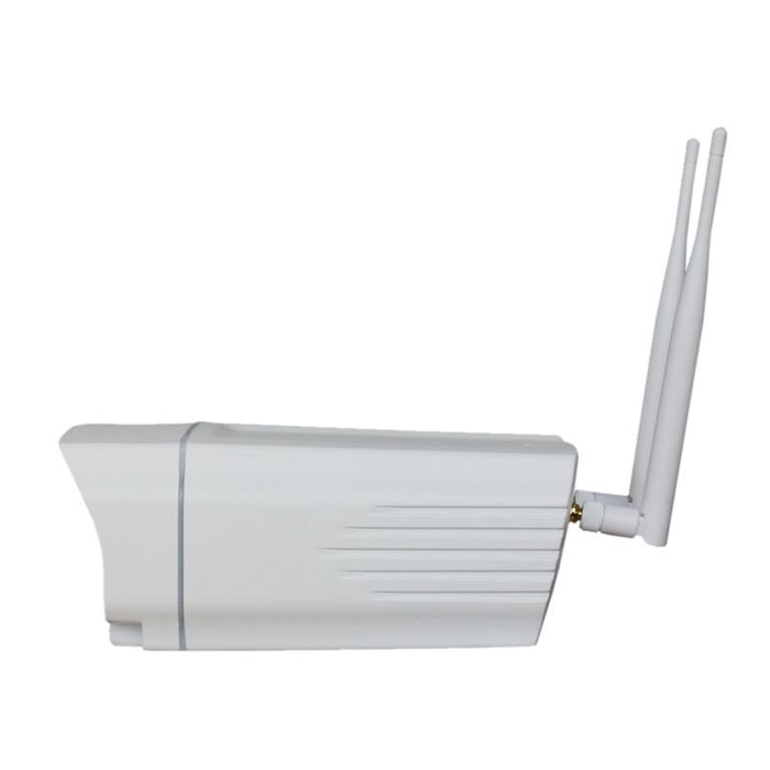V380 1080P Wifi Night Vision Alarm Function Outdoor IP Camera - V380 Camera