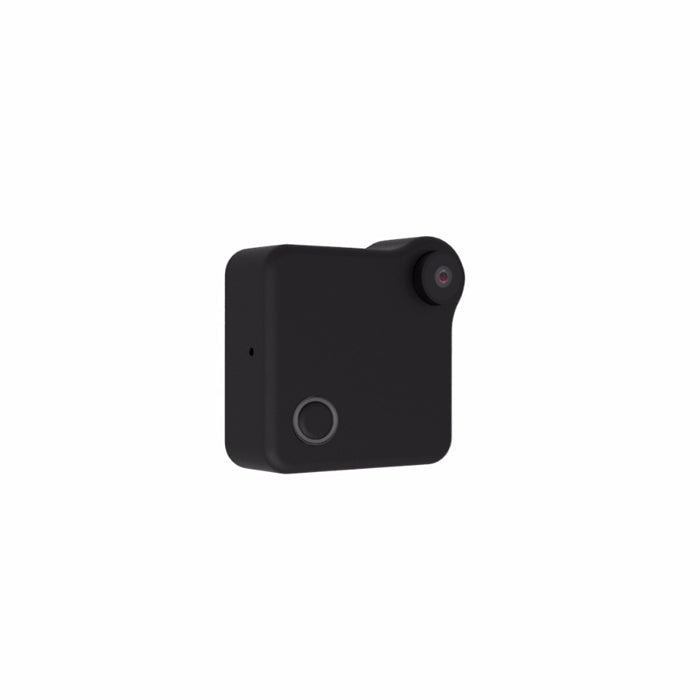 V380 1080P Wearable Body Camera Timing photo mode Wifi Motion Sensor remote view wireless Mini camera
