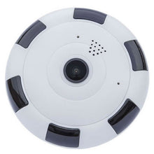V380 1080P 2MP 360 Degree Panoramic Home Security WIFI IP Camera