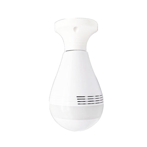 V380 Bulb 960P Wireless 30FPS Rate Day and night function Panoramic Camera B12-R - V380 Camera