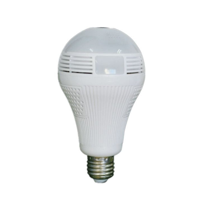 V380 Bulb Light Wireless IP Camera